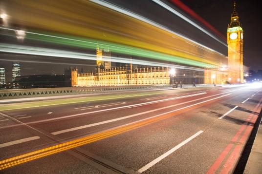D3 - Westminster Bridge