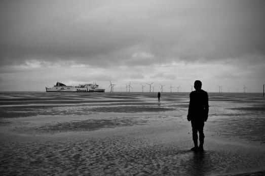D_Beyond the sea