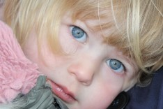 4.Blue Eyes