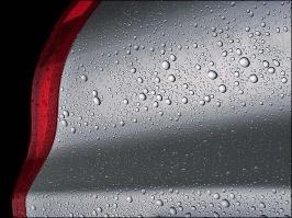 22. Volvo Weatherproofing